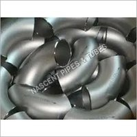 Stainless Steel Elbow Fittings
