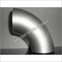 Stainless Steel Elbow Fitting 316L