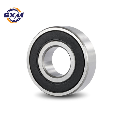 Shielded Ball Bearing 6009
