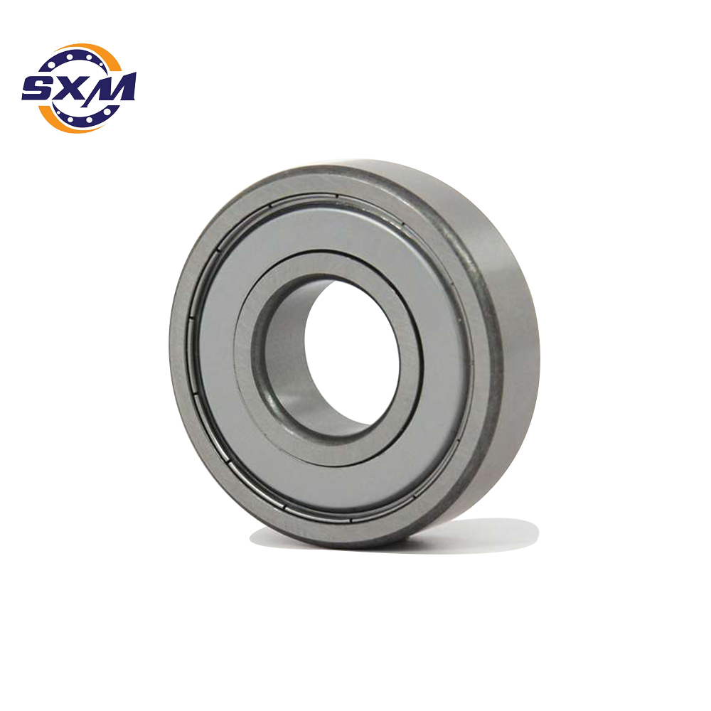 Shielded Ball Bearing 6009