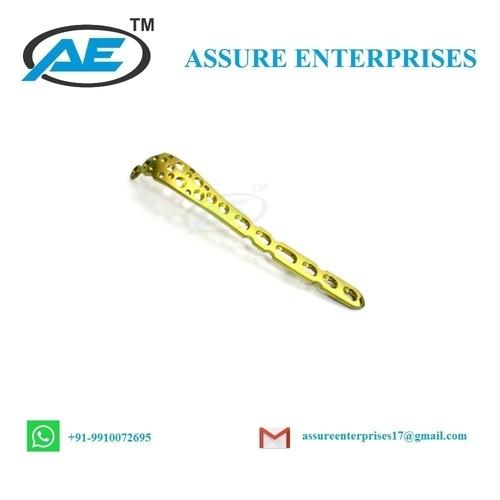 Assure Enterprise  Olecranon Plate