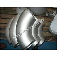 Stainless Steel Elbow Fitting 317