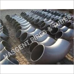 Stainless Steel Elbow Fitting 321