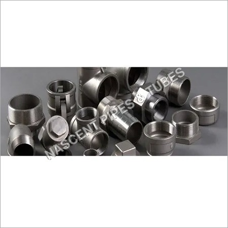 Stainless Steel Socket Weld Elbow Fitting 304L