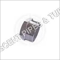 Stainless Steel Socket Weld Plug Fitting 904L