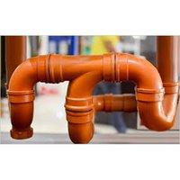 Sewage PVC Pipe