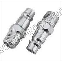 Stainless Steel Socket Weld Sewage Nipple Fitting 304L