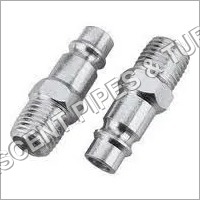 Stainless Steel Socket Weld Sewage Nipple Fitting 304L