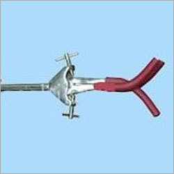 Condenser Clamp, 3 Fingers