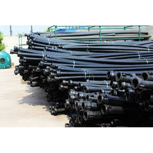 IS 14151 Sprinkle Pipe HDPE