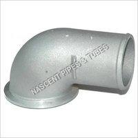 Stainless Steel Socket Weld Tee Fittings 321