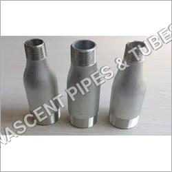 Stainless Steel Socket Weld Swage Nipple