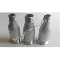 Stainless Steel Socket Weld Swage Nipple Fitting 316