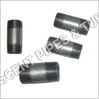 Stainless Steel Socket Weld Swage Nipple