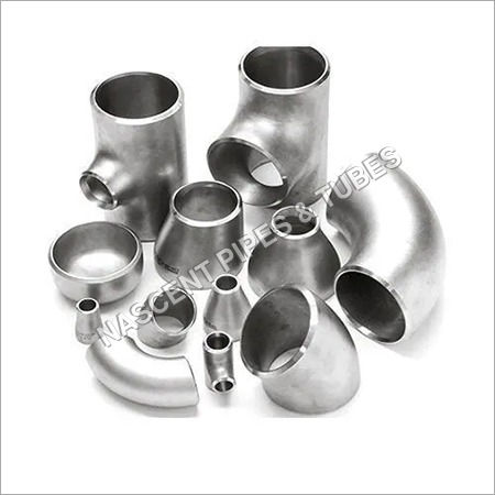 Monel Pipe Fittings