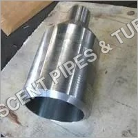 Stainless Steel Socket Weld Swage Nipple Fitting 321