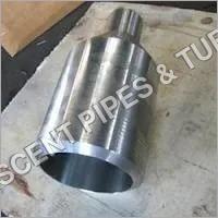Stainless Steel Socket Weld Swage Nipple Fitting 321