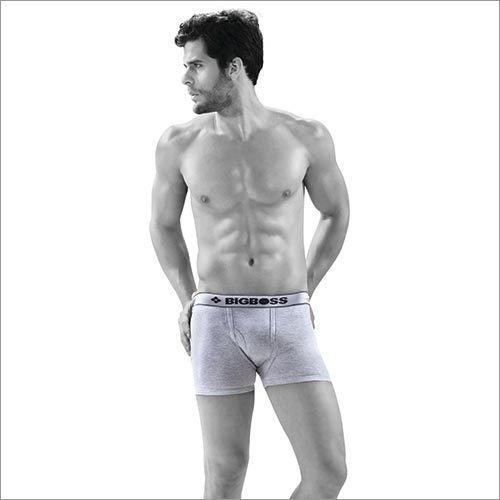 Dollar Bigboss Rib Trunk