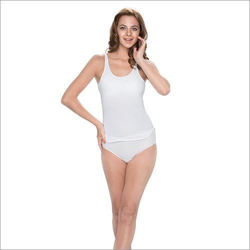 Missy Womens Camisole Mayuri Panty