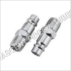 Stainless Steel Socket Weld Swage Nipple Fitting 904L