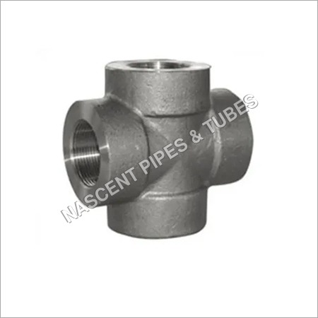 Stainless Steel Socket Weld Tee Fittings 316L