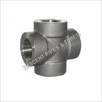 Stainless Steel Socket Weld Tee Fittings 316L