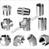 Stainless Steel Socket Weld Tee Fitting 317L
