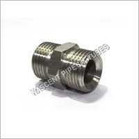 Stainless Steel Socket Weld Welding Boss Fitting 321