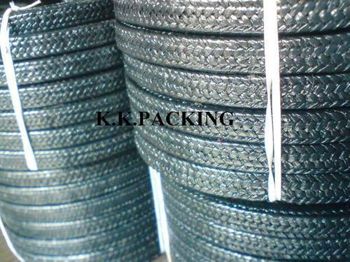 Expanded Graphite PTFE Gland Packings