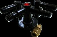 Gas taps