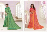 Latest Fancy Sarees Online Shopping