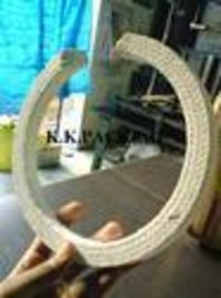 PTFE Braided Cut Ring