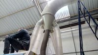 Commercial Centralized Dust Collector