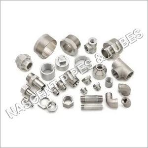 Stainless Steel Socket Weld Hexagon Nipple Fitting 317