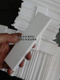 PTFE Scraper
