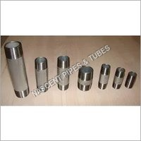 Stainless Steel Socket Weld Welding Nipple Fitting 316