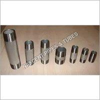 Stainless Steel Socket Weld Welding Nipple Fitting 316