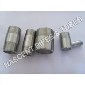 Stainless Steel Socket Weld Welding Nipple Fitting