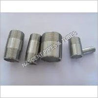 Stainless Steel Socket Weld Welding Nipple Fitting 316L