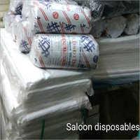 Saloon Disposables