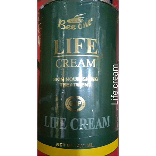 Life Cream