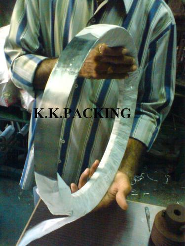 Pure Graphite Sealing Ring