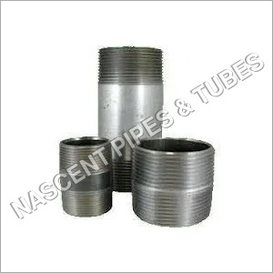 Stainless Steel Socket Weld Welding Nipple Fitting 347