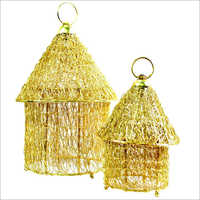 Iron Hanging Handicraft