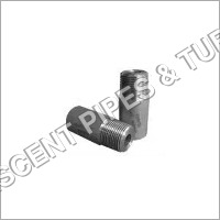Stainless Steel Socket Weld Welding Nipple Fitting 904L