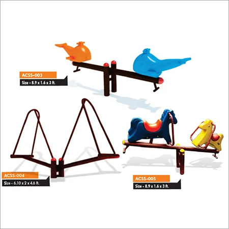 See Saw Manufacturer In Up