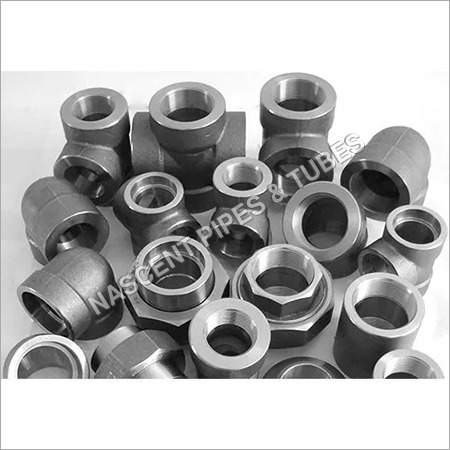 Carbon Steel Socket Weld Fitting