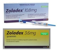 Zoladex injections