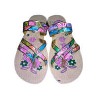 Girls Fancy Sandals