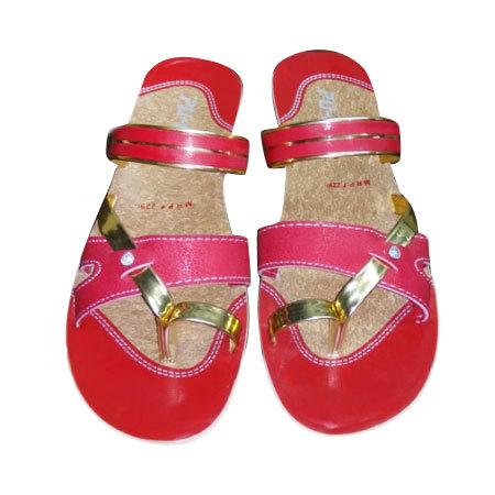 Fancy Sandals